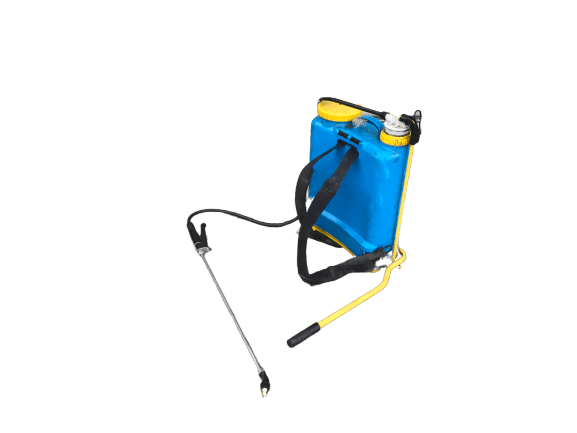 Knapsack Weed Sprayer